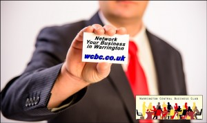 Business Network Warrington