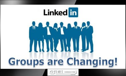 A New LinkedIn Groups Experience