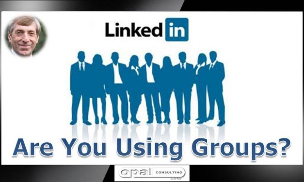 LinkedIn Groups are Coming Back!